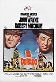 El Dorado (1967) cover