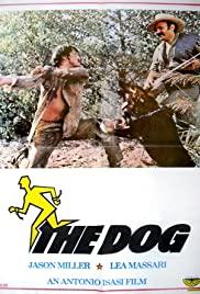 El perro (1977) cover