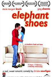 Elephant Shoes 2005 poster