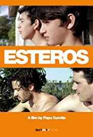 Esteros (2016) cover