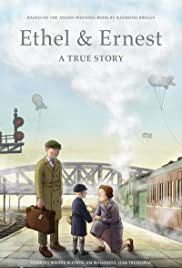 Ethel & Ernest (2016) cover