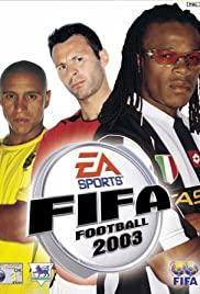 FIFA 2003 2002 poster