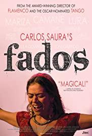 Fados 2007 poster