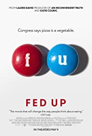 Fed Up (2014) cover