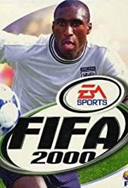 Fifa 2000 (1999) cover