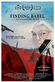 Finding Babel (2015) cover