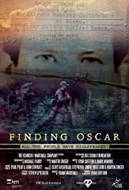 Finding Oscar (2016) cover