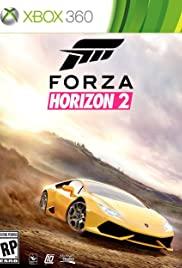 Forza Horizon 2 (2014) cover