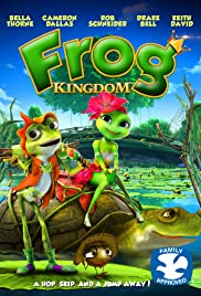 Frog Kingdom (2013) cover