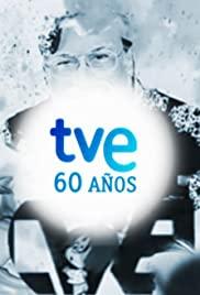Gala 60 años juntos (2016) cover