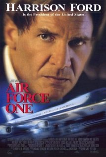 Air Force One (1997) cover