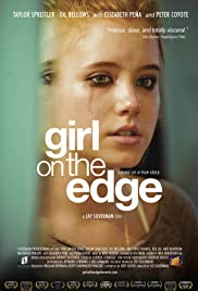 Girl on the Edge (2015) cover