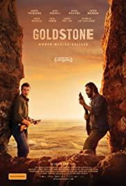 Goldstone (2016) cover