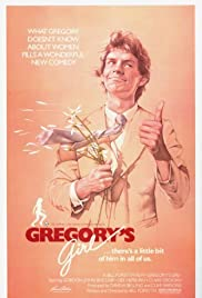 Gregory's Girl (1980) cover