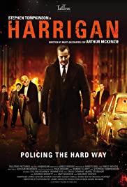 Harrigan (2013) cover