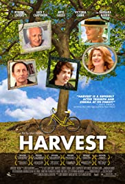 Harvest (2010) cover