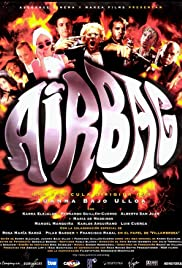 Airbag (1997) cover