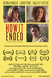 How It Ended (2011) cover