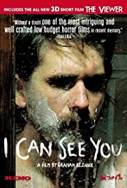 I Can See You (2008) cover