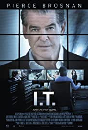 I.T. (2016) cover