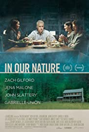 In Our Nature (2012) cover