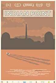 Indian Point (2015) cover