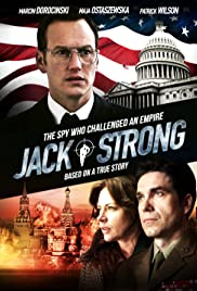 Jack Strong (2014) cover