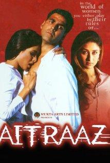 Aitraaz (2004) cover