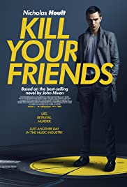 Kill Your Friends 2015 poster