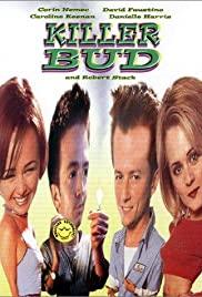 Killer Bud (2001) cover