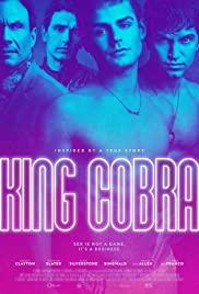 King Cobra (2016) cover