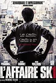 L'affaire SK1 2014 poster