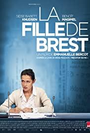La fille de Brest (2016) cover