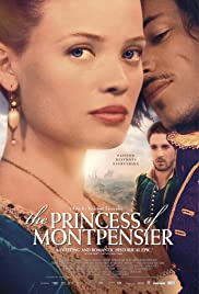 La princesse de Montpensier (2010) cover