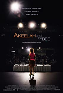 Akeelah and the Bee (2006) cover