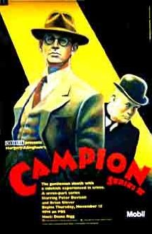 Campion (1989) cover