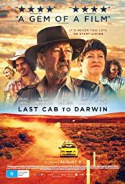 Last Cab to Darwin 2015 poster