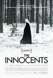 Les innocentes (2016) cover
