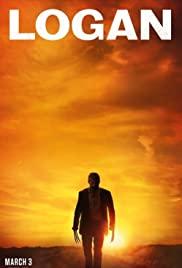 Logan (2017) cover