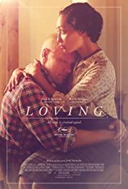 Loving (2016) cover