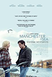 Manchester by the Sea (2016) cover