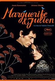 Marguerite et Julien 2015 poster