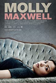 Molly Maxwell (2013) cover