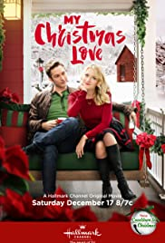 My Christmas Love (2016) cover