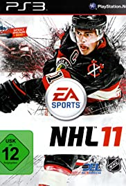 Nhl 11 (2010) cover