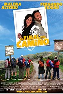 Al final del camino (2009) cover