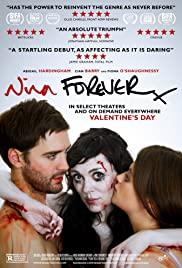 Nina Forever (2015) cover