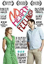 No Heart Feelings (2010) cover