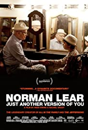 Norman Lear: Just Another Version of You (2016) cover
