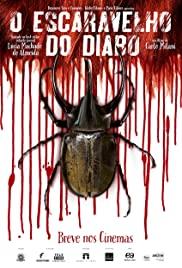 O Escaravelho do Diabo (2016) cover
